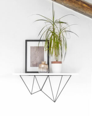 Support-étagère-triangle-YPE03-Noir-design-&-scandinave-01