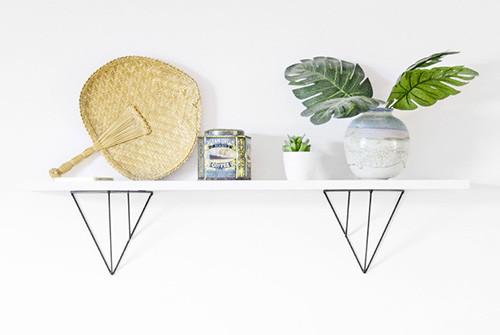 support étagère design tendance cuisine